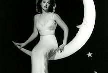 icons / hedy lamarr