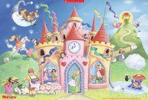 Fairytales / Prenten