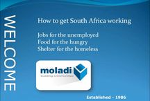 How to get South Africa working