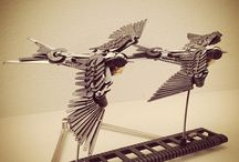 Art & Insparations