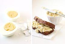 lunch ideas / by Tami Kelley