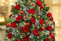 Saigon Christmas Flowers - Saigon Flower Shop online - Free delivery / Send christmas flowers and gifts to Saigon, Hochiminh City, Saigon flower shop online, free delivery in Saigon