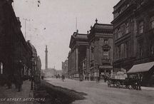 Grey Street - NewcastleGateshead Attractions / Grey Street was built by Richard Grainger in the 1830s with the aid of several architects, including John Dobson. Dean Street, which continues south from Grey Street was constructed earlier, in 1749. Grey Street contains the Theatre Royal designed by John and Benjamin Green, the southern entrance to Monument Metro station and the Central Arcade. It is renowned for its Georgian architecture, and was in 2010 voted 'Best street in the UK' by BBC Radio 4 listeners.
