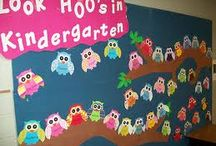 Classroom Organization / by Tina Sternberg