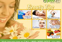 Beauty Tips- Hair and Skin / BEAUTY TIPS -  Here you will find the best beauty tips from all around the world and from worlds leading experts.  Know more at jeevom.com  ‪#‎BeautyTips‬ #WelcomeToJeevom