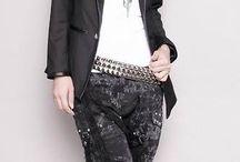 Fashion: J/K