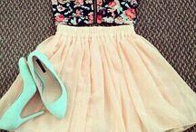 em outfits