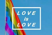 °• L O V E •° / Love, no matter who, just love...