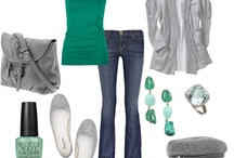 Things I would wear!  / by Reyna Fortenberry