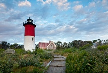 Just Picked Cape Cod Lighthouse