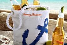 To the Beach Bag / by Robin Johnson