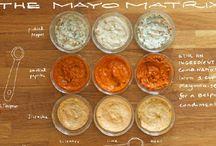 Mayo! / by Andrea Lynn