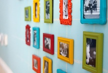Keeping Kids' Memories / DIY and craft ideas for preserving your kids' memories. / by B-Inspired Mama
