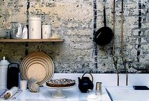 kitchens...the heart && soul of a home / by Suzie Rothenberg Cochran