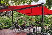 Markilux Awnings / Enhance your outdoor experience with Markilux Awnings. Enjoy the outdoor air with colorful awnings that are safe, timeless and beautiful.