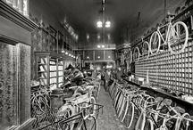 workshop - cyclery
