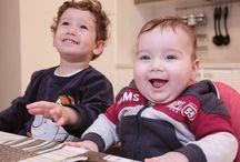 52project 2015 / Una foto dei miei figli a settimana, ogni settimana, per tutto il 2015