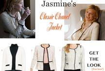 Blue Jasmine Movie Fashion & Costume