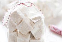 Yumminess / Treats cakes and edible gift ideas