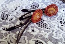 Rocreanique - Hair Accessories