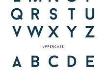 Fonts I desire!