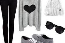 Styles / Ropa que me gusta