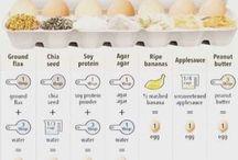 Useful baking tips
