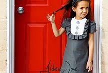 Dresses for little girls (2)