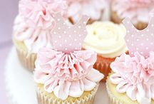 Recipes - Cups 'n cakes / Let them eat Cake!