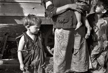 The Great Depression. / by Christine Asby