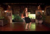 dance tahitian