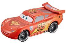Tomica Disney Pixar Cars