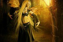~ Fairies ~