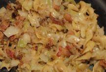 cabbage recioes