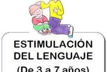 Terapia lenguaje