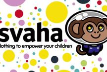Svaha Love / Fun things happening at Svaha and press articles about our brand and mission!