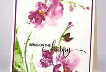 Cards--Penny Black