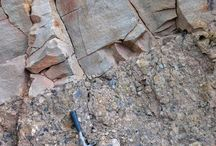 Geology / by Deborah Pietrangelo-Artist
