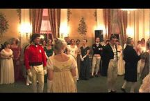 Regency Dances