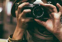 Film Photography Ideas