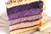 Something Yummy! / Sugary treats!