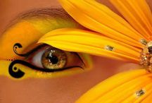 ❤ Yellow Canary ❤ / Bright, sunny and fun yellow tones! ;) / by Debbie Orcutt