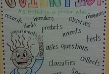 Science  / by North Carolina Association of Educators