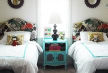 Cami's Room / by Danielle Eidson