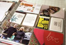 Scrapbook Ideas / by Lauren Peterson