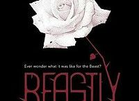 If You Liked Beastly, Try... / by Duncanville High School Library