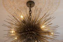 Lighting / Light it up! / by Christina Duffy