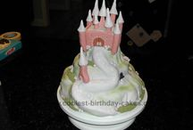 Cake Decorating / My favorite sites for cake decorating ideas.
