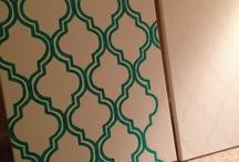 Inspiration: Bathroom / by Jillian Ryan