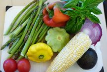 Raw Food Cleanse / Cleansing your body with raw food